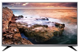 LG 49 Inch LED Full HD TV (49LH547A)