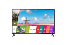 LG 49 Inch LED Full HD TV (49LJ617T)