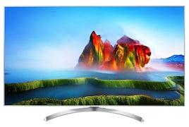 LG 49 Inch LED Ultra HD (4K) TV (49SJ800T)