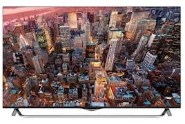 LG 49 Inch LED Ultra HD (4K) TV (49UB850T)