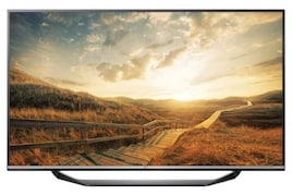 LG 49 Inch LED Ultra HD (4K) TV (49UF670T)