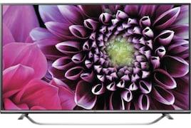LG 49 Inch LED Ultra HD (4K) TV (49UF770T)