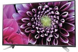 LG 49 Inch LED Ultra HD (4K) TV (49UF772T)