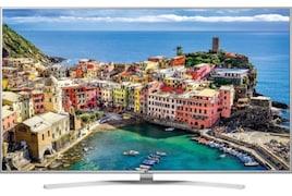 LG 49 Inch LED Ultra HD (4K) TV (49UH770T)