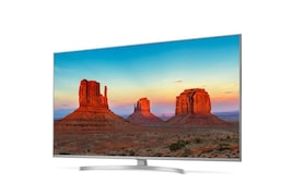 LG 49 Inch LED Ultra HD (4K) TV (49UK7500PTA)