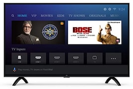 Mi 32 Inch LED HD Ready TV (4C PRO)