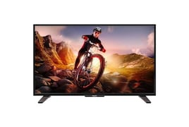 Philips 50 Inch LED Full HD TV (50PFL6870/V7)