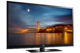 LG 50 Inch PLASMA HD TV (50PW450)