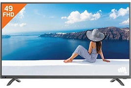 Micromax 50 Inch LED Full HD TV (50R2493FHD)
