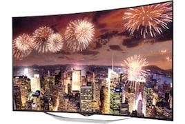 LG 55 Inch OLED Full HD TV (55EC930T)