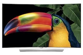LG 55 Inch OLED Ultra HD (4K) TV (55EG960T)