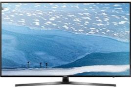 Samsung 55 Inch LED Ultra HD (4K) TV (55KU6470)