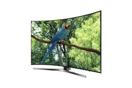 Samsung 55 Inch LED Ultra HD (4K) TV (55KU6570)