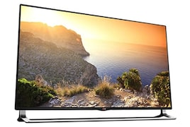 LG 55 Inch LED Full HD TV (55LA9700)