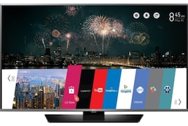 LG 55 Inch LED Full HD TV (55LF6300)