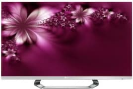 LG 55 Inch LED Full HD TV (55LM6700)