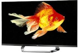 LG 55 Inch LED Full HD TV (55LM7600)