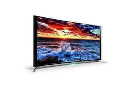 Maser 55 Inch LED Ultra HD (4K) TV (55MS4000A25)