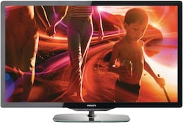 Philips 55 Inch LED Full HD TV (55PFL6556)