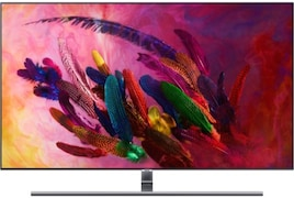 Samsung 55 Inch QLED Ultra HD (4K) TV (55Q7FN)