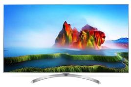 LG 55 Inch LED Ultra HD (4K) TV (55SJ800T)