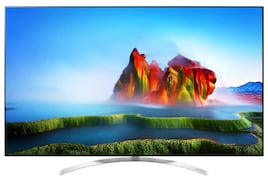 LG 55 Inch LED Ultra HD (4K) TV (55SJ850T)