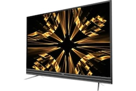 Vu 55 Inch LED Ultra HD (4K) TV (55SU134)