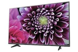 LG 55 Inch LED Ultra HD (4K) TV (55UF680T)