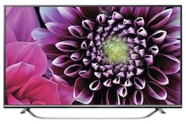 LG 55 Inch LED Ultra HD (4K) TV (55UF770T)