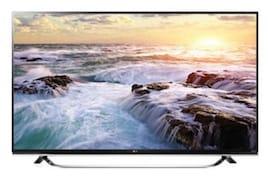 LG 55 Inch LED Ultra HD (4K) TV (55UF850T)