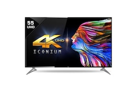 Vu 55 Inch LED Ultra HD (4K) TV (55UH7545)