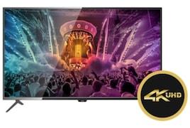 Onida 55 Inch LED Ultra HD (4K) TV (55UIB)