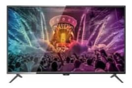 Onida 55 Inch LED Ultra HD TV (55UIS)