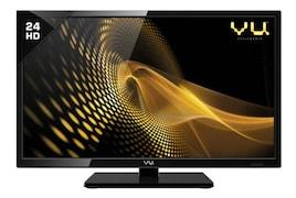 Vu 24 Inch LED HD Ready TV (6024F)