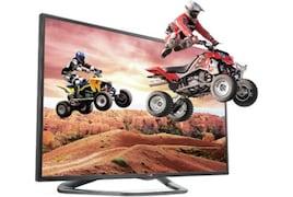 LG 50 Inch LED Full HD TV (60LA6200)
