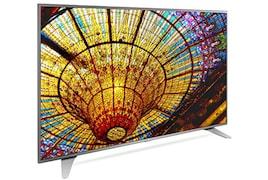 LG 60 Inch LED Ultra HD (4K) TV (60UH6150)