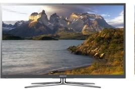 Samsung 64 Inch LED Full HD TV (64E8000)