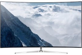 Samsung 65 Inch LED Ultra HD (4K) TV (65KS9000)
