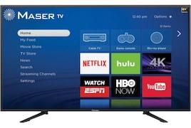 Maser 65 Inch LED Ultra HD (4K) TV (65MS4000A25)