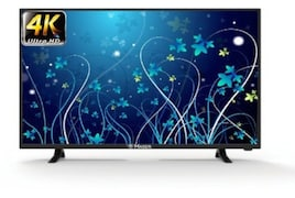 Maser 65 Inch LED Ultra HD (4K) TV (65MS4000A25)