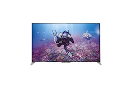 Philips 65 Inch LED Ultra HD (4K) TV (65PUT8609/98)