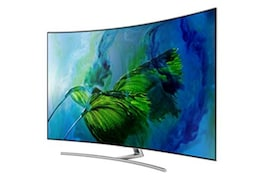Samsung 65 Inch LED Ultra HD (4K) TV (65QA65Q8)