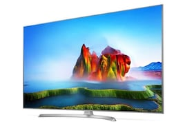 LG 65 Inch LED Ultra HD (4K) TV (65SJ800T)