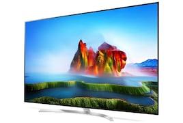 LG 65 Inch LED Ultra HD (4K) TV (65SJ850T)