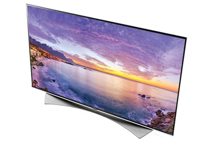 LG 65 Inch LED Ultra HD (4K) TV (65UF950T)
