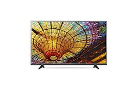 LG 65 Inch LED Ultra HD (4K) TV (65UH6030)