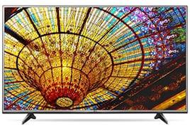 LG 65 Inch LED Ultra HD (4K) TV (65UH6150)