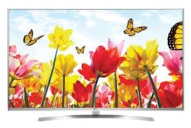 LG 65 Inch LED Ultra HD (4K) TV (65UH850T)