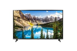 LG 65 Inch LED Ultra HD (4K) TV (65UJ632T)
