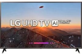 LG 65 Inch LED Ultra HD TV (65UK6360PTE)